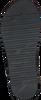 Schwarze OMODA Sandalen 912005  - small