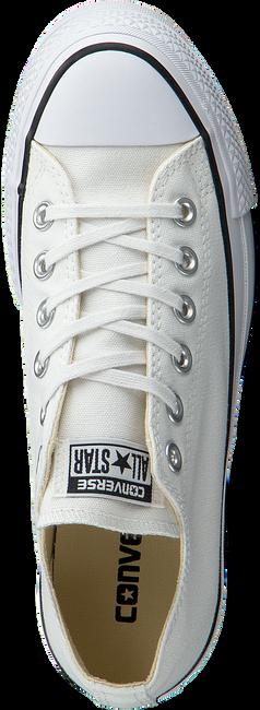 white CONVERSE shoe CONVERSE CHUCK TAYLOR 560251C - Omoda.de 54652b75a
