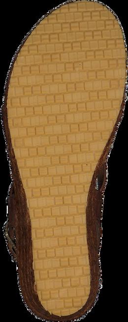 Braune FRED DE LA BRETONIERE Espadrilles 153010114  - large