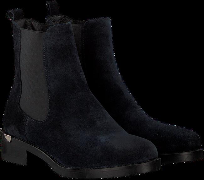 Blaue VIA VAI Chelsea Boots 4902054-01 - large