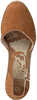 Cognacfarbene FRED DE LA BRETONIERE Espadrilles 153010150  - small