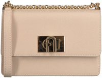 Beige FURLA Umhängetasche 1927 MINI CROSSBODY  - medium