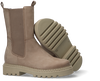 Beige OMODA Chelsea Boots SATURNO 24  - small
