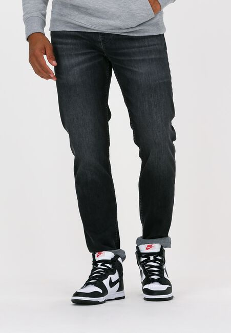 Graue 7 FOR ALL MANKIND Slim fit jeans SLIMMY TAPERED LUXE PERFORMANC - large