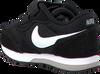 Schwarze NIKE Sneaker MD RUNNER 2 (TDV) - small