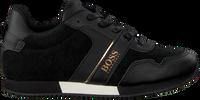 Schwarze HUGO Sneaker low J29225  - medium