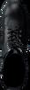 Schwarze PS POELMAN Biker Boots 13495 - small
