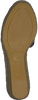 Taupe KANNA Espadrilles KV8404 - small