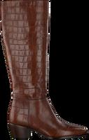 Cognacfarbene MARIPE Hohe Stiefel 29383  - medium