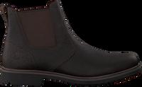 Braune TIMBERLAND Chelsea Boots STORMBUCKS  - medium