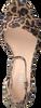Beige NOTRE-V Sandalen 27330LX  - small