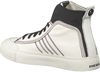 Weiße DIESEL Sneaker S-ASTICO MID LACE - small