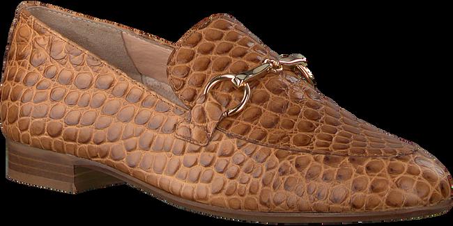 Cognacfarbene MARIPE Loafer 30180  - large