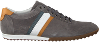 Graue CYCLEUR DE LUXE Sneaker low CRASH  - medium