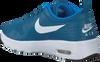 Blaue NIKE Sneaker AIR MAX TAVAS KIDS - small
