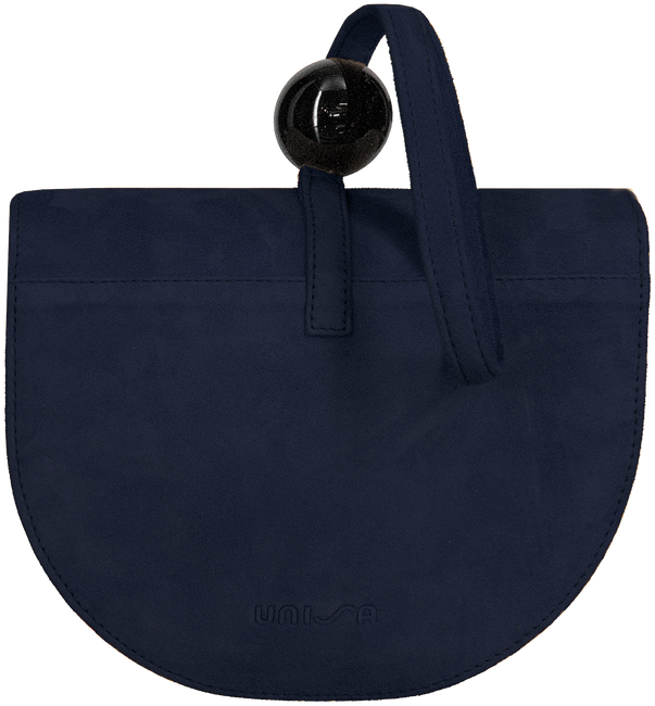 Blaue UNISA Shopper ZANICE  - large