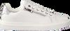 Weiße MEXX Sneaker low ELLENORE  - small