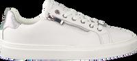 Weiße MEXX Sneaker low ELLENORE  - medium