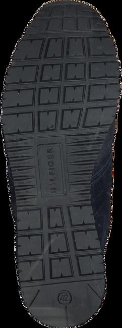 Blaue TOMMY HILFIGER Sneaker FM0FM01708 - large