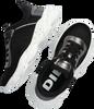 Schwarze DIESEL Sneaker low S-SERENDIPITY LC YO  - small