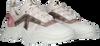 Weiße WYSH Sneaker low EMILEE  - small