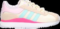Beige ADIDAS Sneaker low SL ANDRIDGE W  - medium