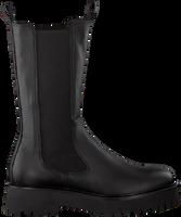 Schwarze OMODA Chelsea Boots MODA01  - medium