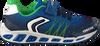 Blaue GEOX Sneaker J8294B - small