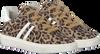 Beige GIGA Sneaker G2033 - small