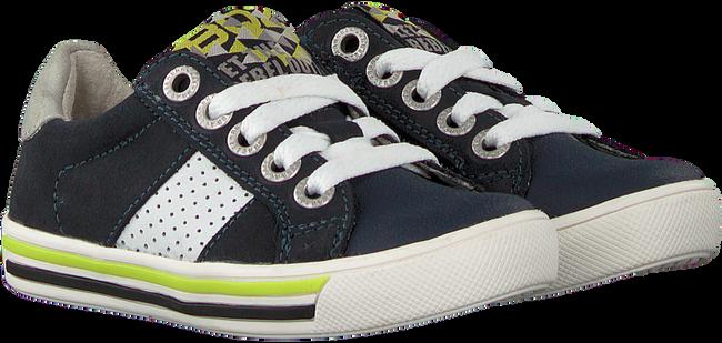 Blaue BRAQEEZ Sneaker low DICKY DAY  - large