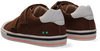 Cognacfarbene BUNNIES JR Sneaker low FILIP FERM  - small