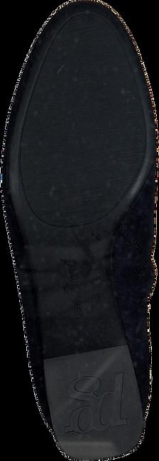 Blaue PAUL GREEN Stiefeletten 9609  - large