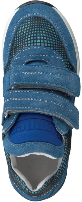 Blaue BUMPER Sneaker 44367 - large
