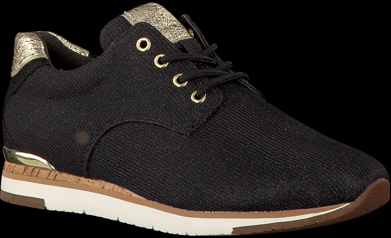 Schwarze GABOR Sneaker 320