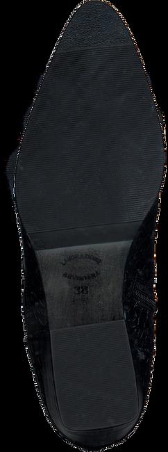 Schwarze MARIPE Stiefeletten 31325  - large