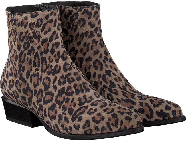 Taupe OMODA Stiefeletten 182.801HP - large