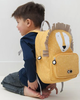Gelbe TRIXIE Rucksack BACKPACK  - small