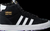 Schwarze ADIDAS Sneaker high BASKET PROFI J  - medium