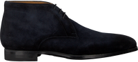 Blaue MAGNANNI Business Schuhe 20105 - medium