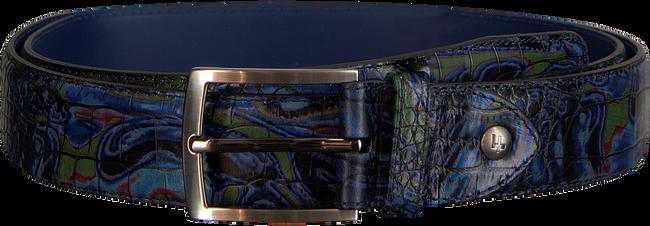 Blaue FLORIS VAN BOMMEL Gürtel 75190 - large