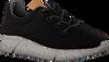 Schwarze KOEL Sneaker low KO821M  - small