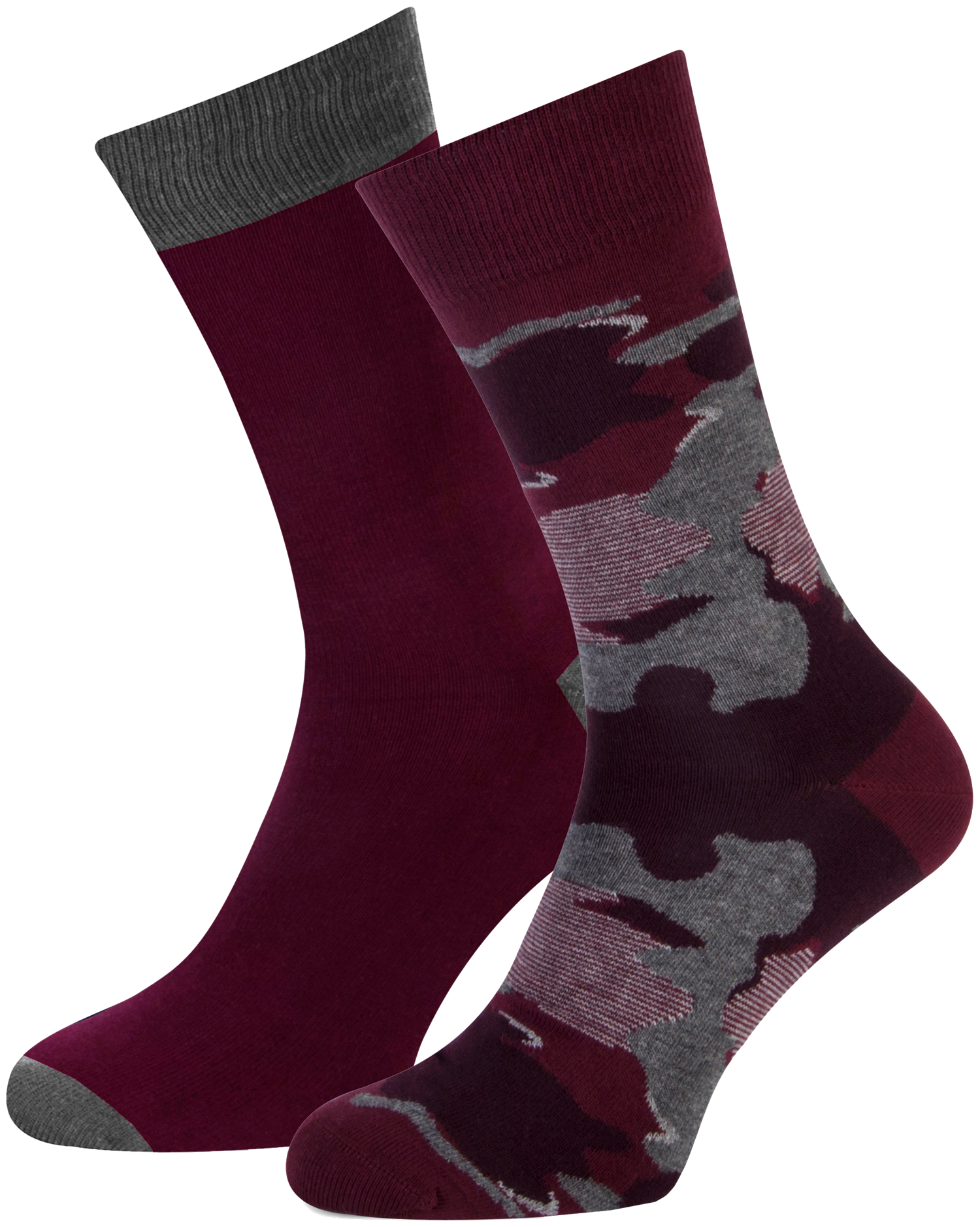 Rote MARCMARCS Socken MM DOMINIC COTTON 2-PACK rxGmI