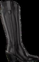 Schwarze NOTRE-V Hohe Stiefel AH69/B  - medium