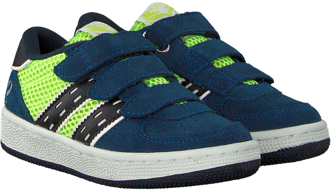 QUICK SNEAKERS MAURISSEN JR VELCRO - large