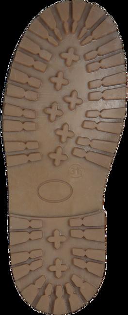 Grüne KOEL4KIDS Ankle Boots KO909-MF-03  - large