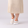 Beige FRED DE LA BRETONIERE Sneaker low 101010188  - small