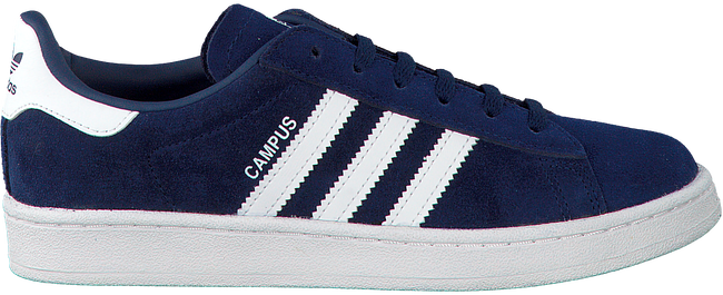 Blaue ADIDAS Sneaker CAMPUS C - large