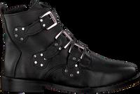 Schwarze OMODA Ankle Boots PLEUN 668  - medium