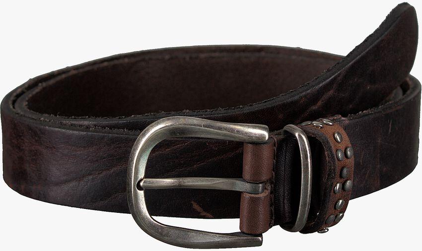 Braune LEGEND Gürtel 30311 - larger