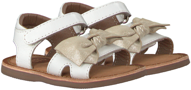 Weiße GIOSEPPO Sandalen H48851  - large